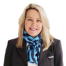 Michelle Honeyman, Sales representative