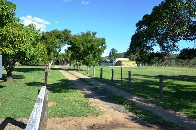 Picture of 52632 Burnett Highway, BOULDERCOMBE QLD 4702