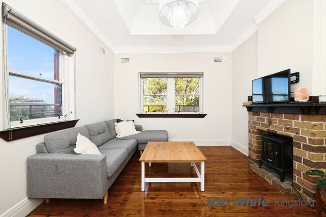 Picture of 7/208 Gardeners Road, KINGSFORD NSW 2032