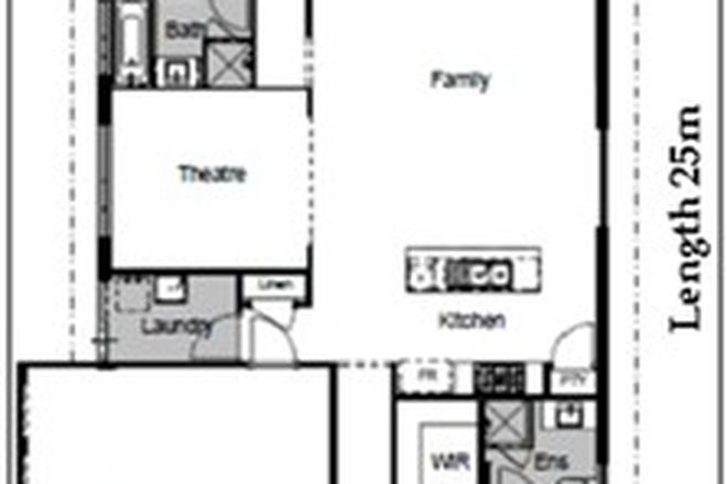 Picture of Lot 884 Balfour Street, SOUTHERN RIVER WA 6110