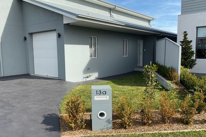 Picture of 13A Rocco Place, GREEN VALLEY NSW 2168