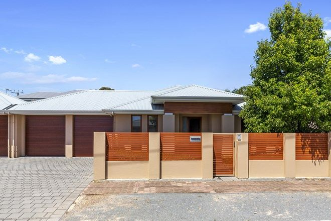 Picture of 5 Alfred Street, GLENGOWRIE SA 5044