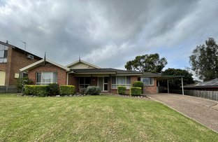 Picture of 52 Dalveen Road, Bolwarra Heights NSW 2320