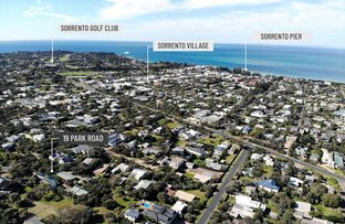 Picture of 19 Park Road, Sorrento VIC 3943