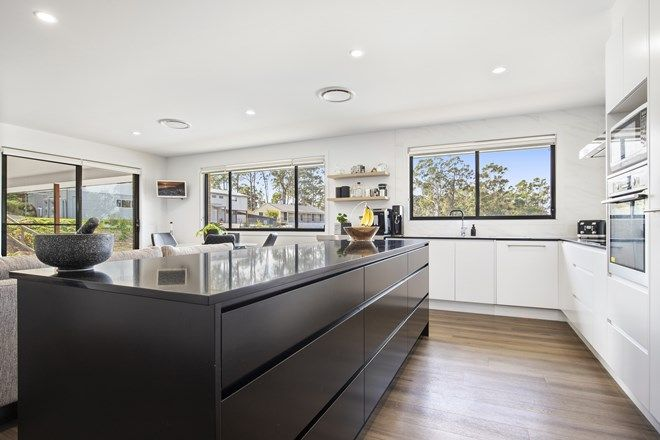 Picture of 13 Bowerbird Place, MALUA BAY NSW 2536