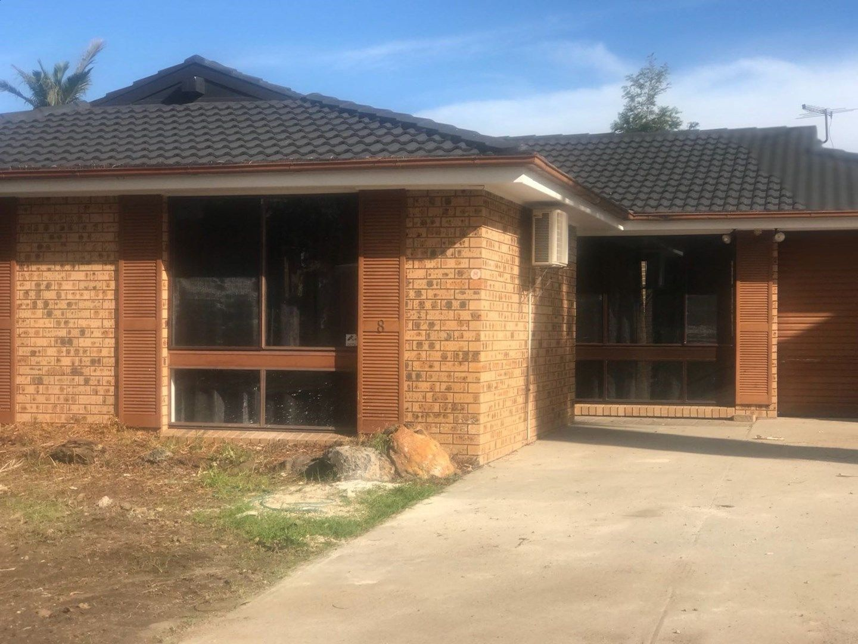 8 Strzlecki Close, Wakeley NSW 2176, Image 0