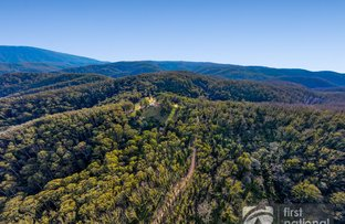 Picture of Lot 10 Section 2 Happy Go Lucky Road, Walhalla VIC 3825