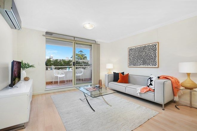 Picture of 15/301-307 Penshurst Street, WILLOUGHBY NSW 2068