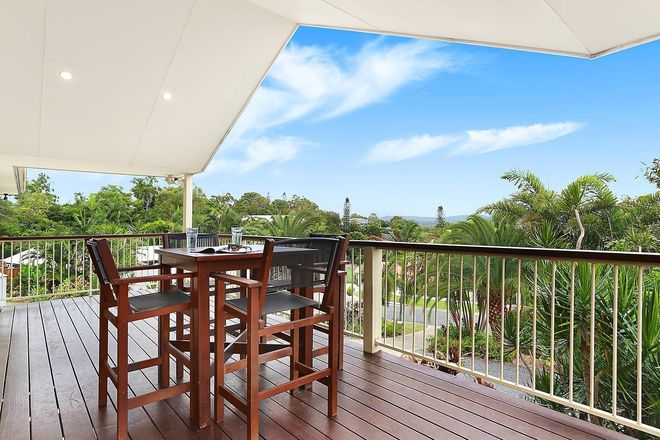 Picture of 6 Manor Court, LITTLE MOUNTAIN QLD 4551