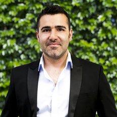 Michael Katsiambirtas, Sales representative