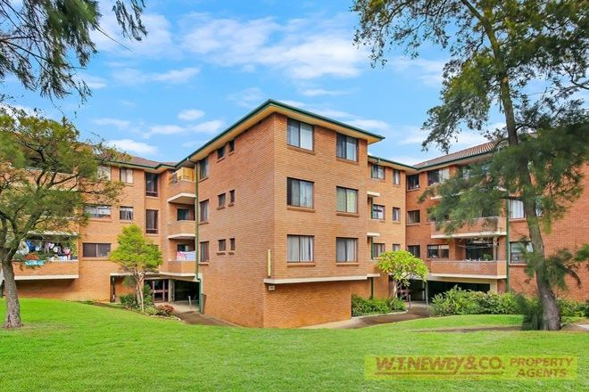 Picture of 83/8-12 Myrtle Rd, BANKSTOWN NSW 2200