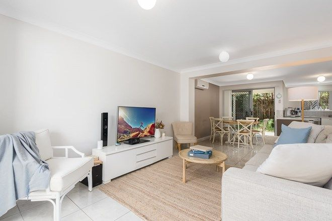 Picture of 7/19 Platinum Place, OXLEY QLD 4075