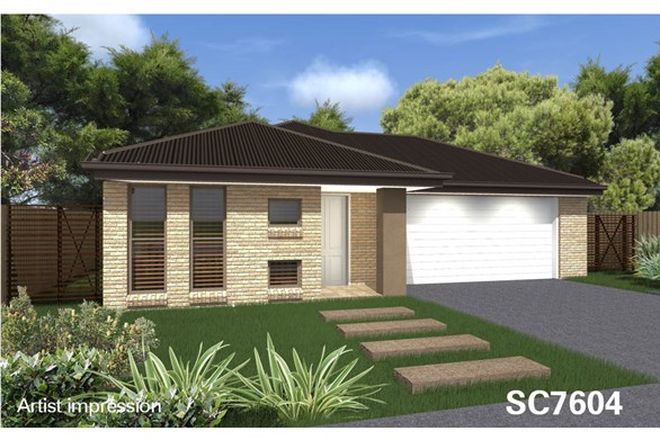 Picture of Lot 22 Schmidt Street, VICTORIA POINT QLD 4165