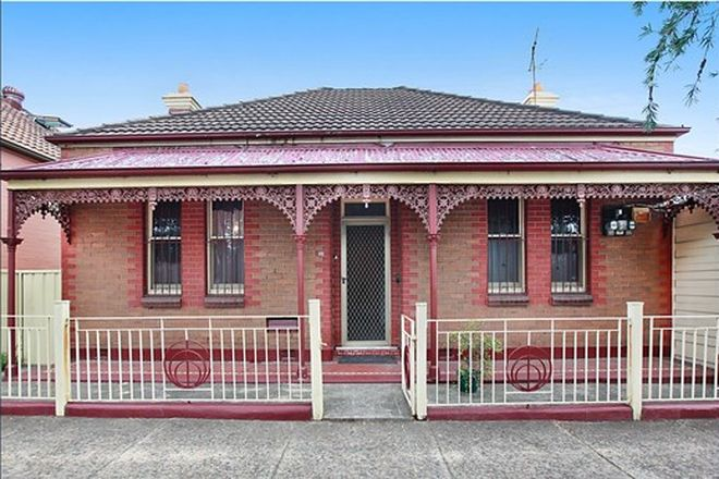 Picture of 121 Macaulay Road,, STANMORE NSW 2048