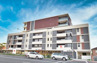 Picture of 23/114-116 Great Western Highway, Westmead NSW 2145