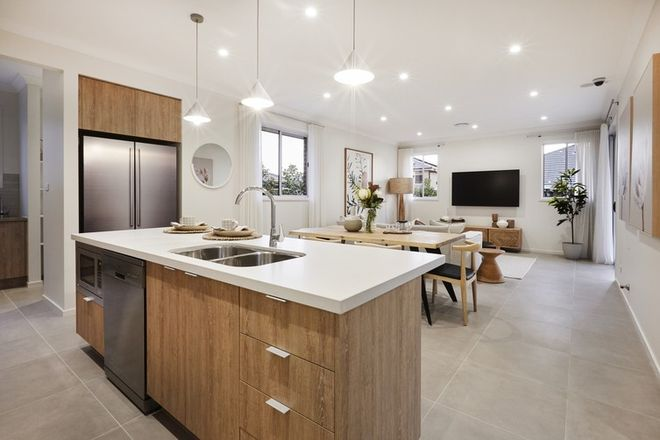 Picture of 6 Scout Street, LEPPINGTON NSW 2179