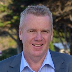 Ian Stewart, Sales representative
