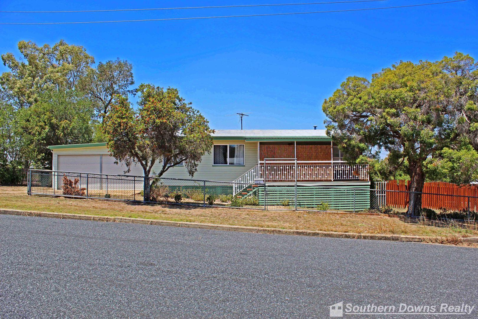 20 Evans Crescent, Warwick QLD 4370, Image 1