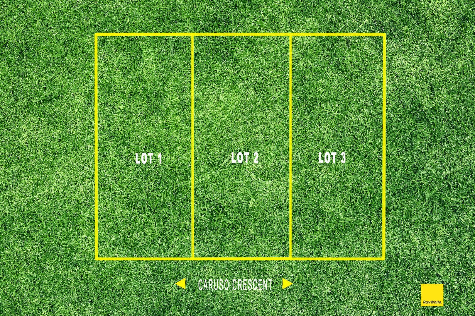Proposed Lot 1 Caruso Crescent, Brahma Lodge SA 5109, Image 1