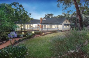 Picture of 42 Wombat Drive, Eltham VIC 3095
