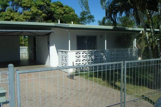 Picture of 4/91 Horseshoe Bay Road, BOWEN QLD 4805