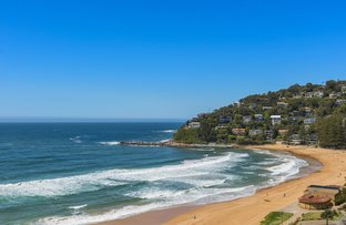 Picture of 12 Sunrise Road, Palm Beach NSW 2108