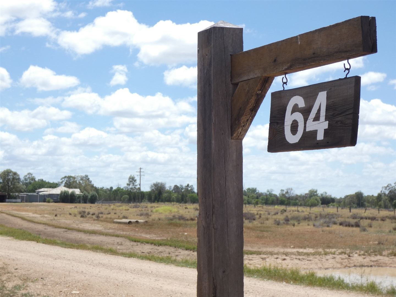 64 Racecourse Road, Chinchilla QLD 4413, Image 0