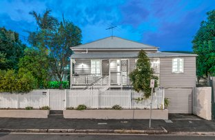 Picture of 216 Water St, Spring Hill QLD 4000
