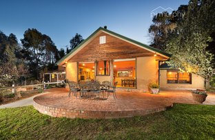 121 Back Creek Road, Yackandandah VIC 3749