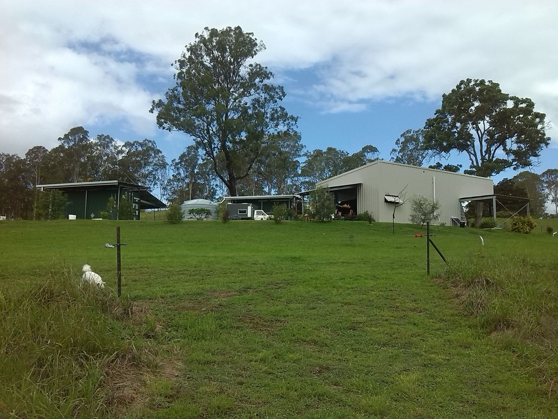445 Pigman Road, Dyraaba NSW 2470, Image 0