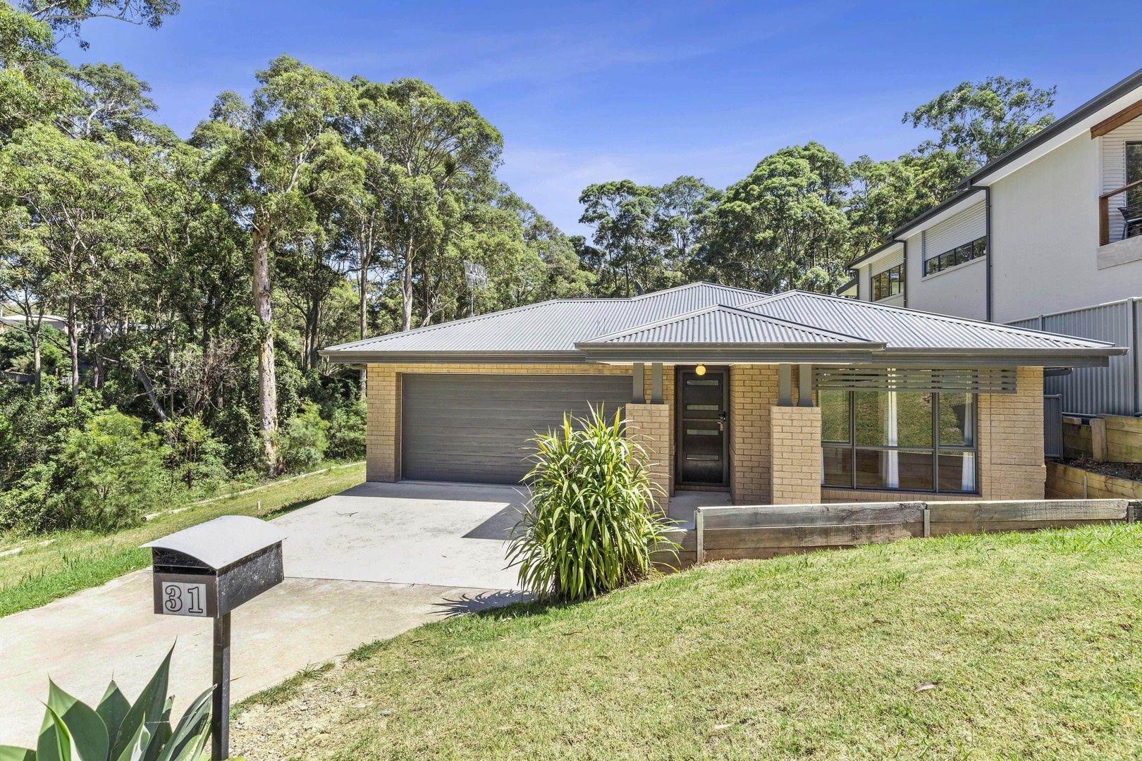 31 Carramar Drive, Lilli Pilli NSW 2536, Image 0