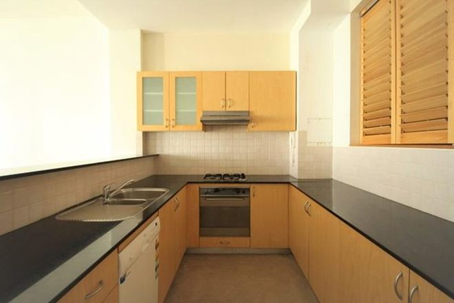 Picture of 606/172 Riley Street, DARLINGHURST NSW 2010