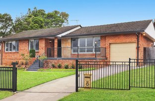 Picture of 16 Sybil Street, Eastwood NSW 2122