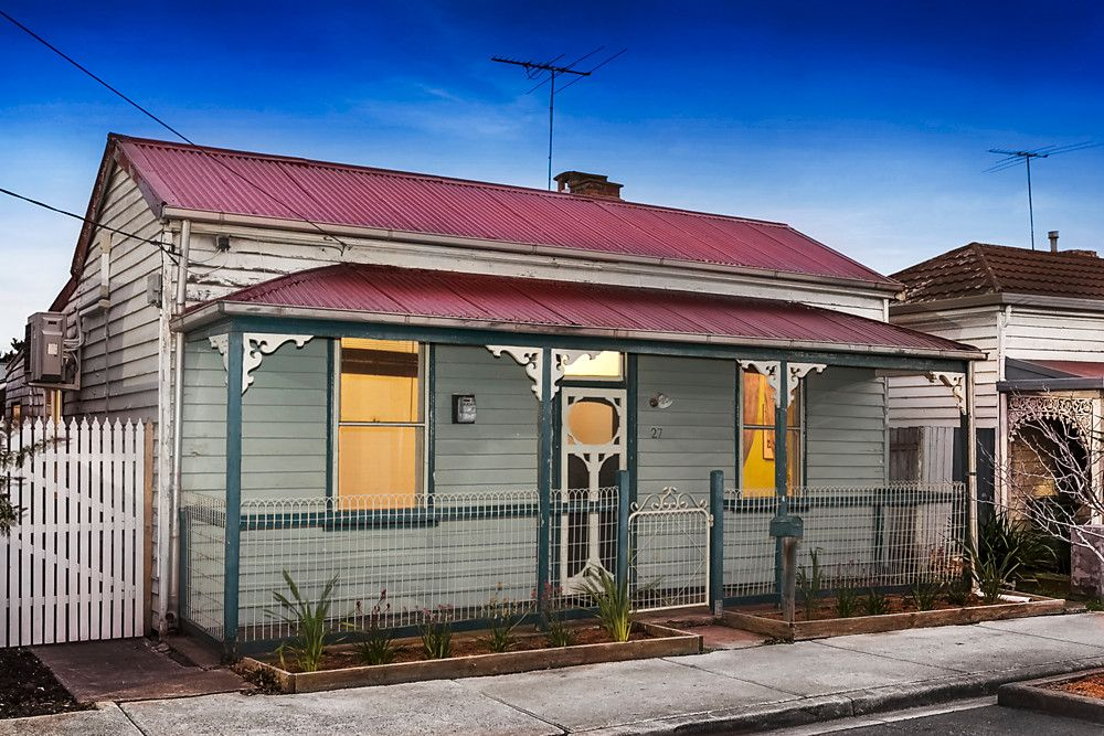 27 Tarrengower Street, YARRAVILLE VIC 3013, Image 0