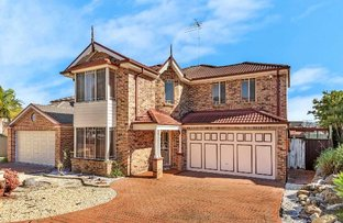 Picture of 33B Antique crescent, Woodcroft NSW 2767