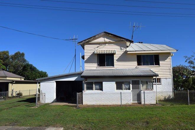 Picture of 1 Hicks Street, BURNETT HEADS QLD 4670