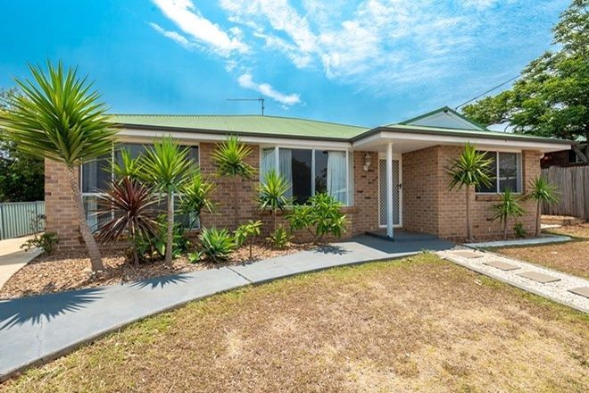 Picture of 189 Baker Street, DARLING HEIGHTS QLD 4350