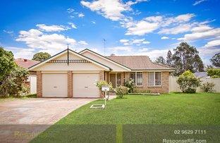 24 Burnham Avenue, Glenwood NSW 2768