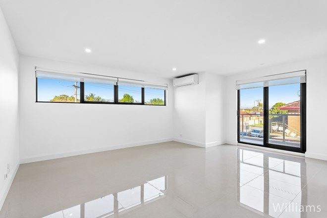 Picture of 103/38 Fehon Street, YARRAVILLE VIC 3013