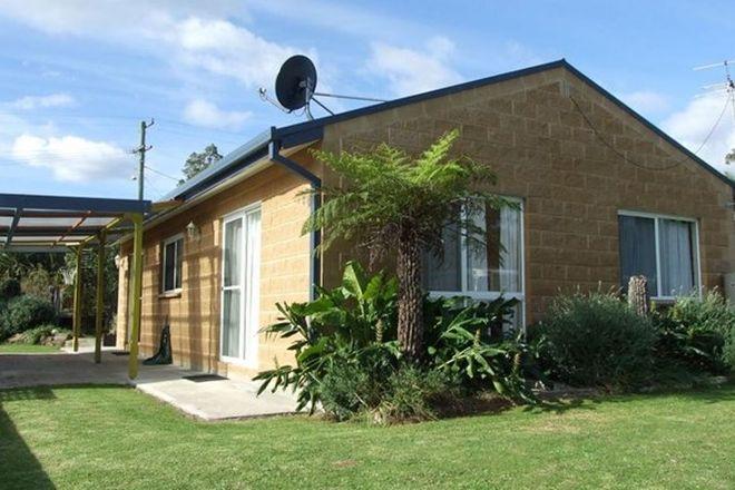 Picture of 21 Loftus Street, BEMBOKA NSW 2550