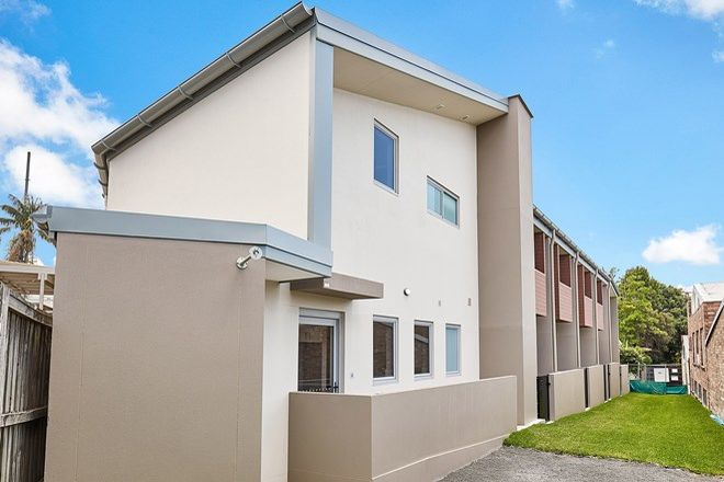 Picture of 4/42-44 Crown Street, ST PETERS NSW 2044