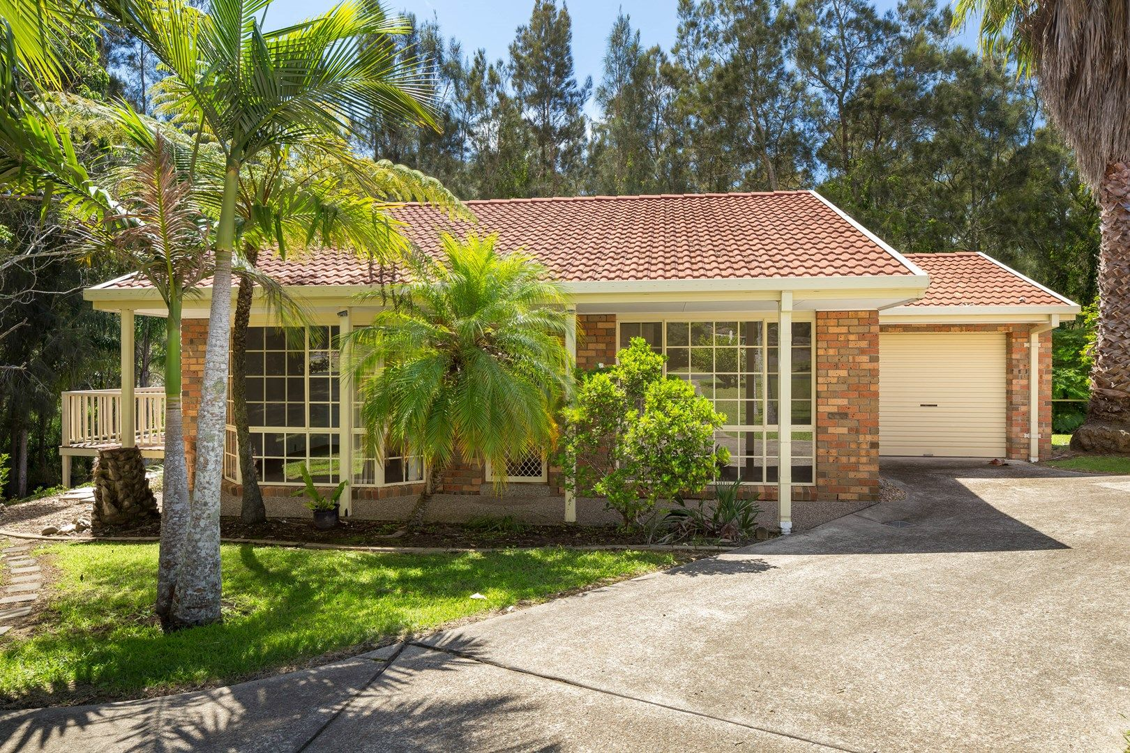 Lot 1 2/27 Sylvan Street, Malua Bay NSW 2536, Image 0