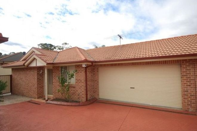 Picture of 3/67-69 Joseph Street, KINGSWOOD NSW 2747