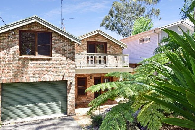 Picture of 78 Karwin Avenue, SPRINGFIELD NSW 2250