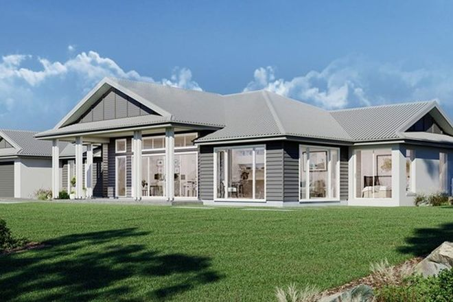 Picture of Lot 202 Acacia Drive, MULWALA NSW 2647
