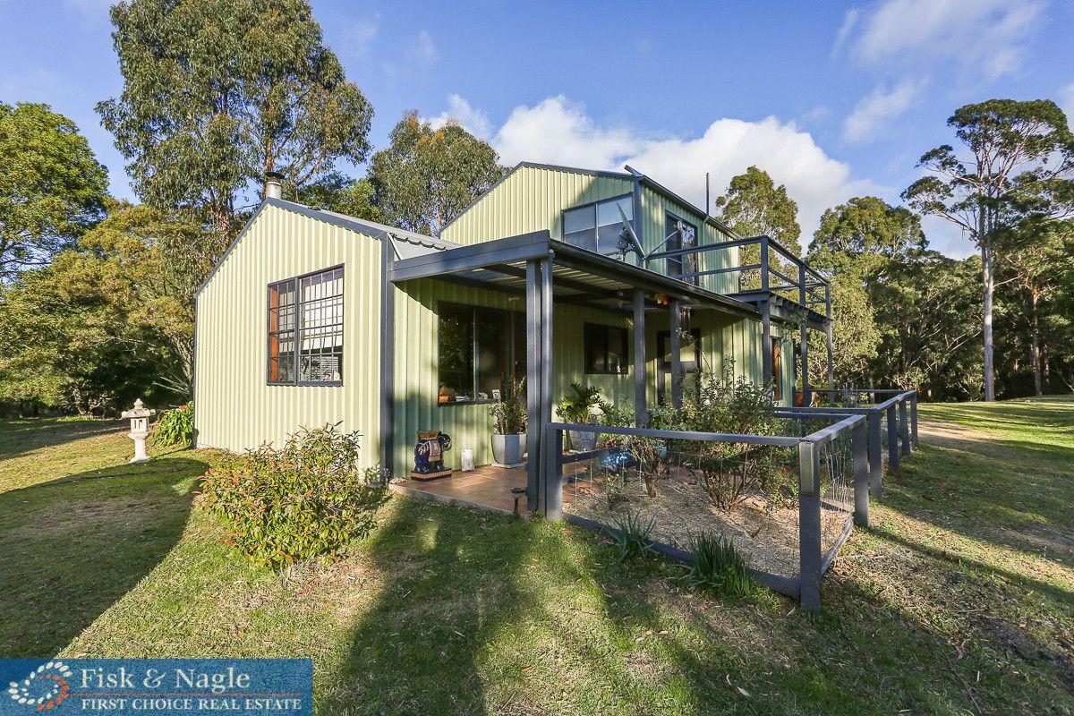88 Grey Myrtle Lane, Myrtle Mountain NSW 2550, Image 0