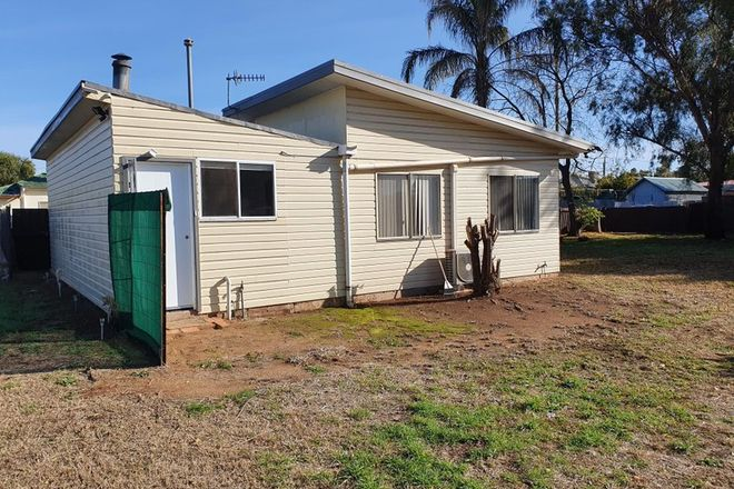Picture of 31 ORANGE STREET, CONDOBOLIN NSW 2877