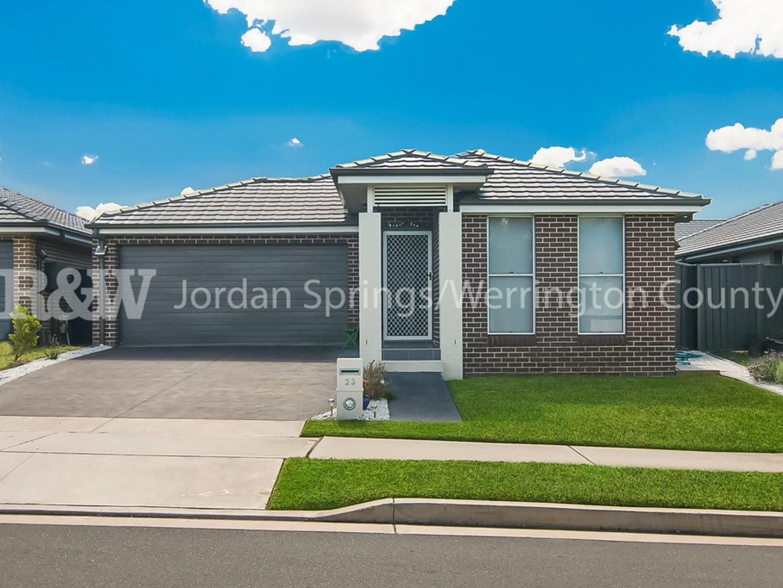 23 Fleet Avenue, Jordan Springs NSW 2747, Image 0