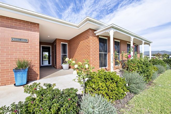 Picture of 40 SOUTHLAKES PARADE, DUBBO NSW 2830