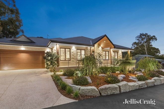 Picture of 25A Quamby Road, RINGWOOD NORTH VIC 3134